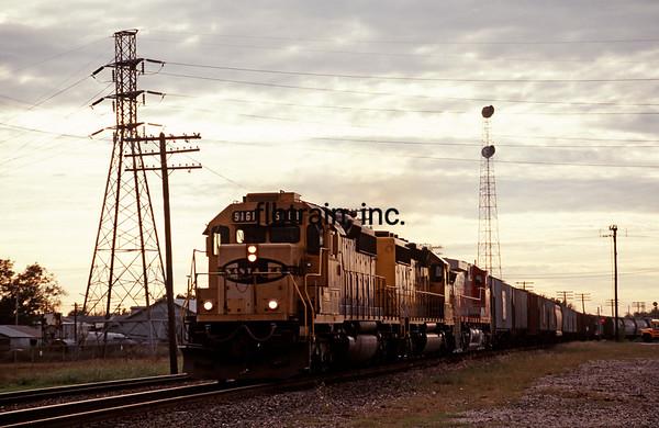 SF1994100004 - Santa Fe, Rosenberg, TX, 10/1994