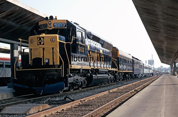 SF1969092999 - Santa Fe, Los Angeles, CA, 9/1969