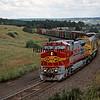 SF1995080083 - Santa Fe, Palmer Lake, CO, 8/1995