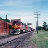 SF1995070034 - Santa Fe, Gainesville, TX, 7/1995