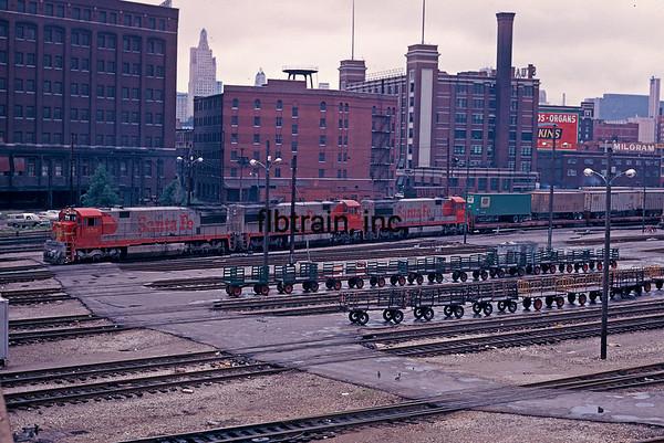 SF1969060005 - Santa Fe, Kansas City, MO, 6/1969