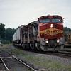 SF1995070158 - Santa Fe, Waynoka, OK, 7/1995