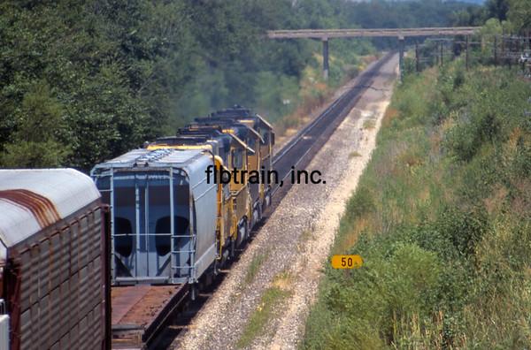 SF1991070117 - Santa Fe, Arkansas City, KS, 7-1991