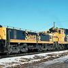 SF1975020028 - Santa Fe, Argentine Yard, KS, 2/1975