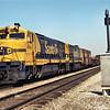 SF1977040018 - Santa Fe, Galesburg, IL, 4/1977