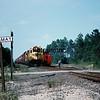 SF1989080003 - Santa Fe, Bessmay, TX, 8/1989