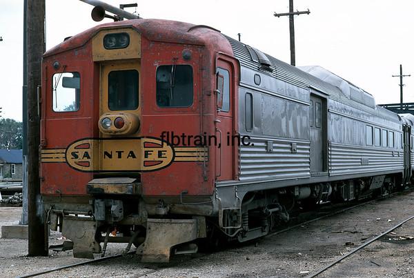 SF1968060225 - Santa Fe, Topeka Shops, KS, 6/1968