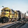 SF1991080120 -  Santa Fe, Olathe, KS, 8/1991