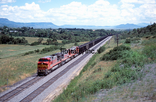 SF1994080062 - Santa Fe, Raton Pass, NM, 8/1994