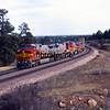 SF1995030104 - Santa Fe, Flagstaff, AZ, 3/1995