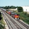 SF1991080124 - Santa Fe, Olathe, KS, 8/1991