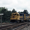 SF1988030020 - Santa Fe, Kirbyville, TX, 3/1988
