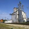 SF1995050006 - Santa Fe, Mazon, IL, 5/1995