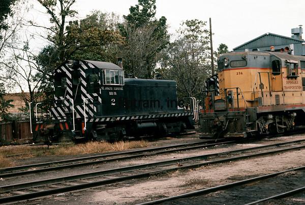 SF1974042232 - Santa Fe, St. Joseph, MO, 4/1974