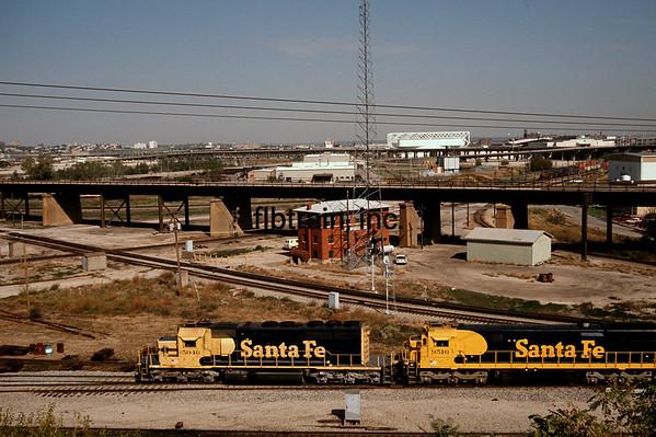 SF1991100119 -  Santa Fe, Kansas City, MO, 10/1991