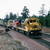SF1995030091 - Santa Fe, Flagstaff, AZ, 3/1995