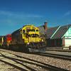 SF1995030038 - Santa Fe, Flagstaff, AZ, 3/1995