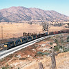 SF1973090001 - Santa Fe, Tehachapi, CA, 9/1973