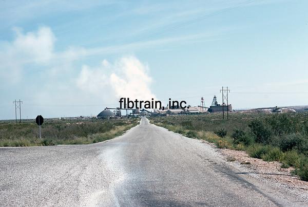 SF1972080249 - Santa Fe, Carlsbad, NM, 8/1972