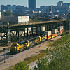 SF1991100105 - Santa Fe, Kansas City, MO, 10/9/1991