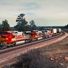SF1995030100 - Santa Fe, Flagstaff, AZ, 3/1995