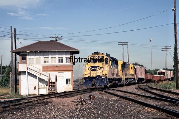 SF1991070003 - Santa Fe, Rosenberg, TX, 7/1991