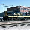 SF1971046852 - Santa Fe, Argentine Shops, KS, 4/1971