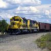 SF1992080101 - Santa Fe, Caldwell, TX, 8/1992