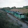 SF1990110034 - Santa Fe, Brenham, TX, 11/1990