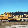 SF1975120017 - Santa Fe, Rosenberg, TX, 12/1975