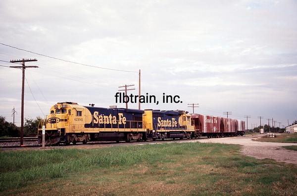 SF1994100008 - Santa Fe, Rosenberg, TX, 10/1994