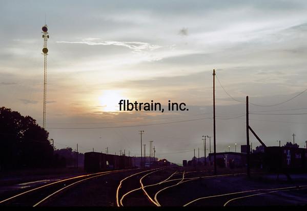 SF1995070014 - Santa Fe, Silsbee, TX, 7/1995
