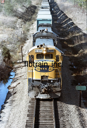 SF1974090004 - Santa Fe, Melvern, KS, 9/1974