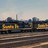 SF1968080020 - Santa Fe, Argentine Yard, KS, 8/1968
