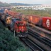 SF1977089520 - Santa Fe, Argentine Yard, KS, 8/1977