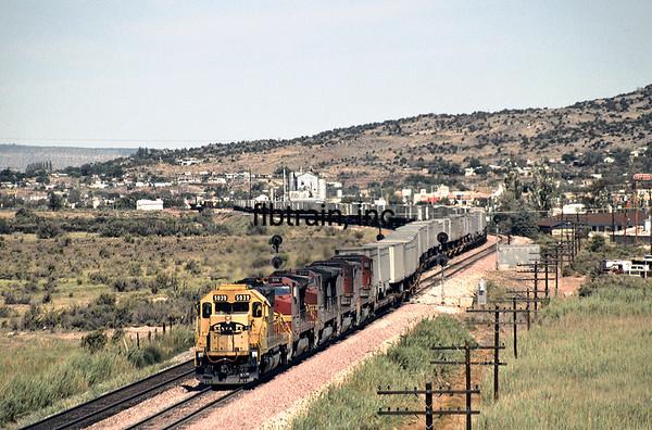 SF1994070164 -  Santa Fe, Grants, NM, 7/1994