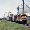 SF1992080030 - Santa Fe, Kress, TX, 8/1992