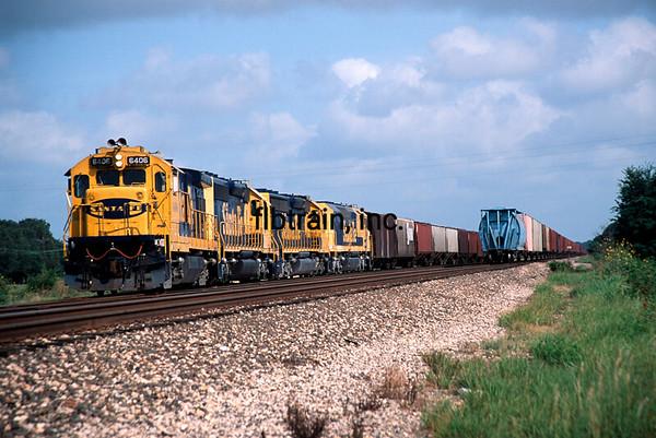 SF1994070015 - Santa Fe, Bellville, TX, 7/1994