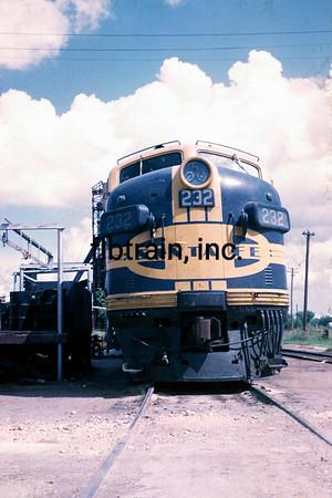 SF1964090125 - Santa Fe, Temple, TX, 1/1964