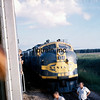 SF1964090200 - Santa Fe, Bellville Yard, TX, 9/1964