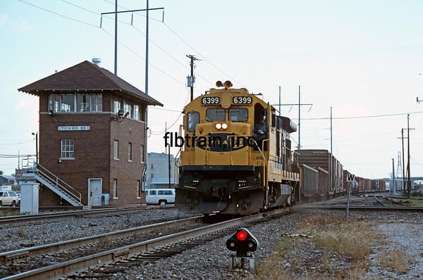 SF1994050004 - Santa Fe, Fort Worth, TX, 5/1994