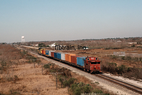 SF1988020007 - Santa Fe, Hitchcock, TX, 2/1988