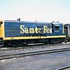 SF1968080022 - Santa Fe, Argentine Shops, KS, 8/1968