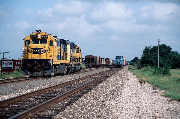 SF1994070013 - Santa Fe, Bellville, TX, 7/1994