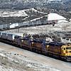 SF1976019928 - Santa Fe, Cajon Pass, CA, 1/1976