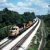 SF1989090022 - Santa Fe, Lockport, IL, 9/1989