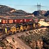 SF1978041440 - Santa Fe, Cajon Pass, CA, 4/1978