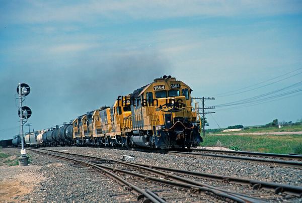 SF1994070058 - Santa Fe, Ponder, TX, 7/1994