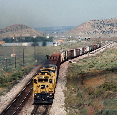 SF1992070959 - Santa Fe, Gallup, NM, 7/1992