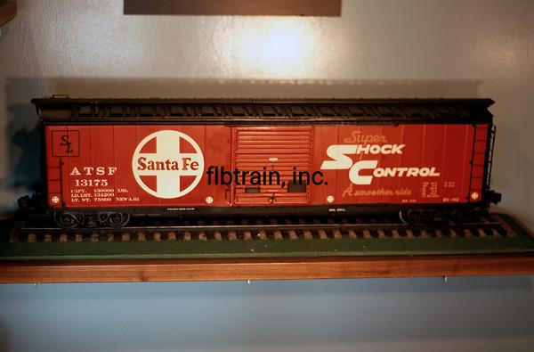 SF1969093126 - Santa Fe, Los Angeles, CA, 9/1969